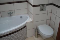 Koupelna - Apartmán